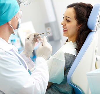 Emergency Dental Clinic in Dumfries, VA